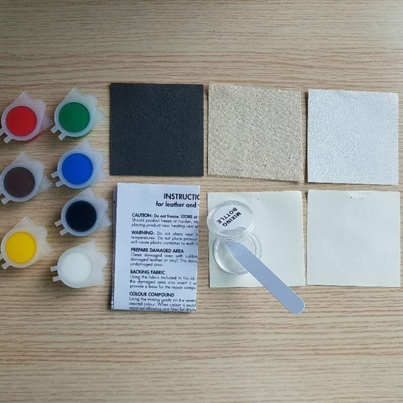 Best Buy Professional Vinyl Restoration Kit Diy Leather