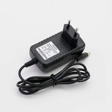 AC DC 9 V 2A Adapter Universal Power Supply Converter 220V ZU 9 V Led-treiber Spannung Regler DC 9 Volt Adapter 2000MA 5.5*2,5 MM