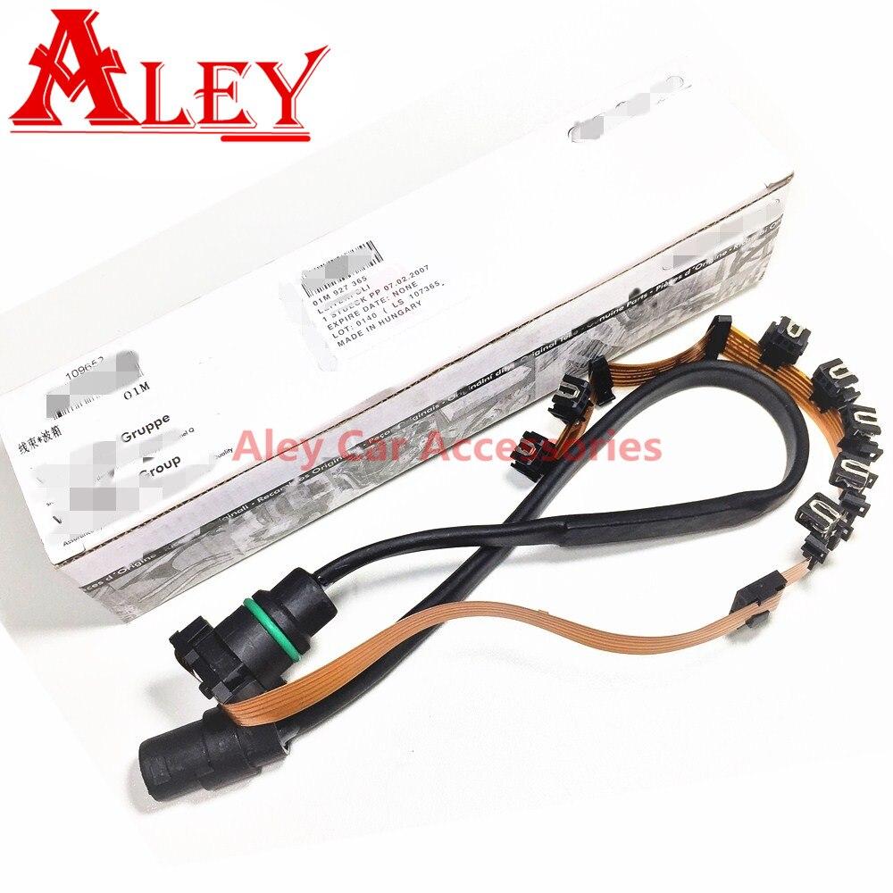 01M325283A 01M 095 096 G93 01M927365 Automatic Transmission Internal Wiring Harness Ribbon Sensor Wire shift Solenoid New(China)