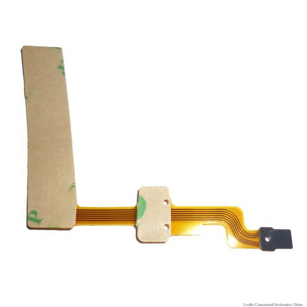 Replacement Lens Focus Electric Brush Flex Cable for Canon 18-55mm Spare Part