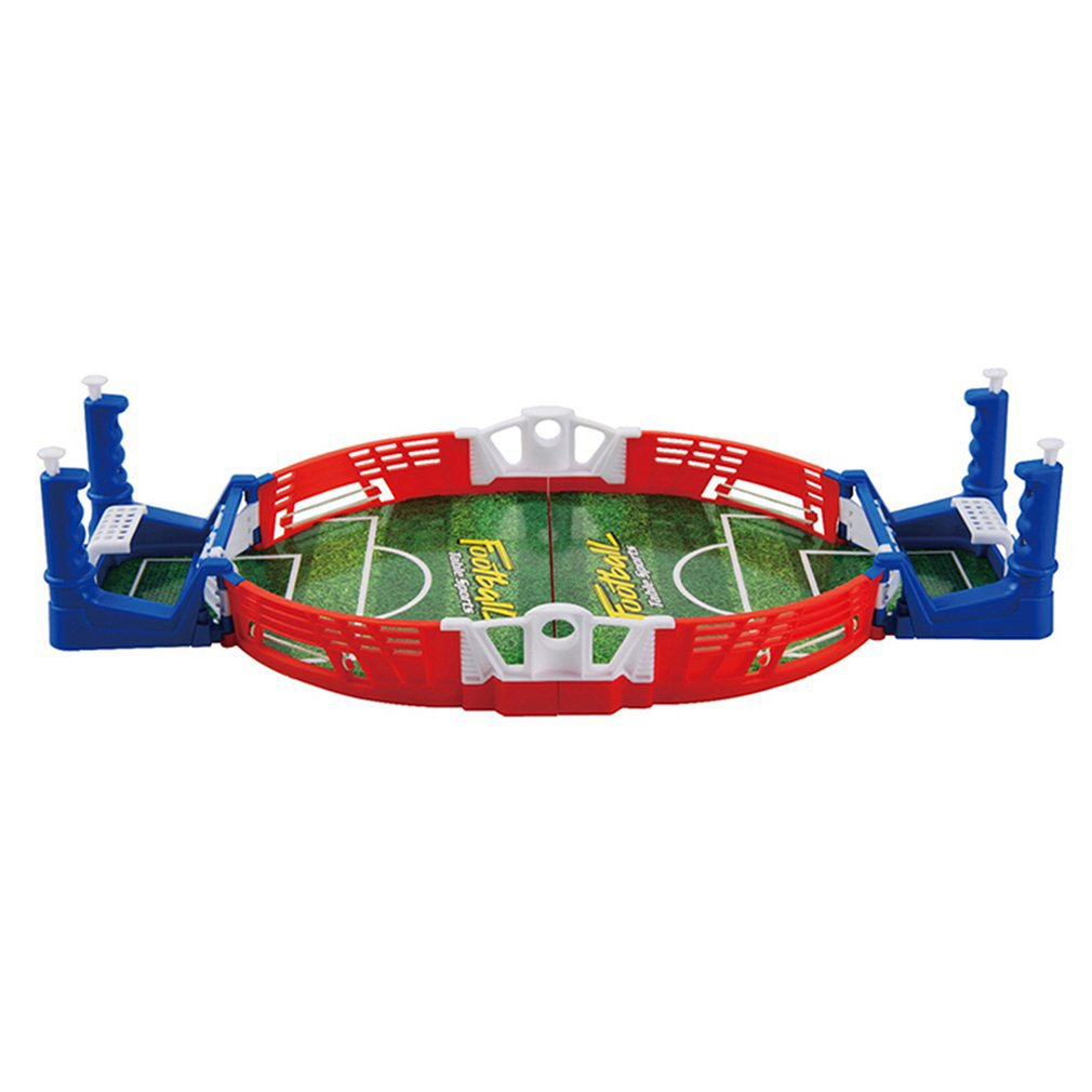 Table Football Sports Soccer Game Ball Interactive Board Toys  Parent-Child Interactive Table Football Match Puzzle Toy