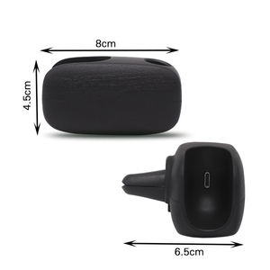 Image 5 - Stand Fast Charge for IQOS 3 Car Charger for IQOS 3.0 Desk Stand Charging Type c Design
