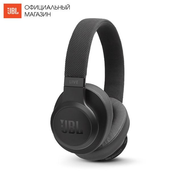 Earphones & Headphones JBL LIVE 500BT Portable Audio headset Earphone Headphone Video with microphone