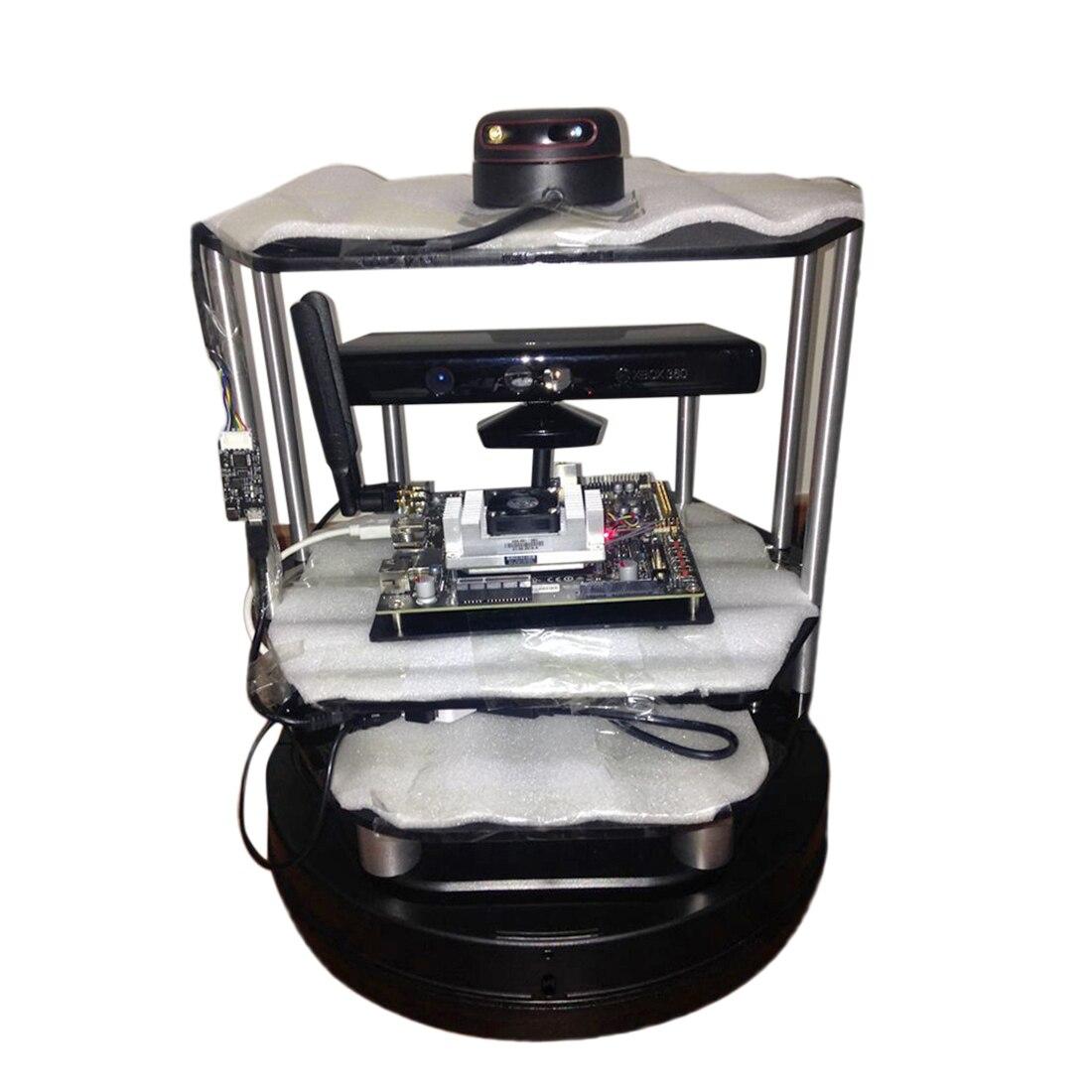 Robot Operating System Robot Car Open Source Kit Educational Learning Kit For Children Kids Developmental Early Educational Toys