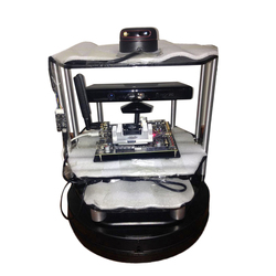Robot Sistema Operativo coche Robot Kit de código abierto Kit de aprendizaje educativo para niños desarrollo de niños juguetes educativos para edades tempranas