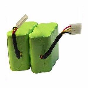 Image 2 - Neato Robot aspirador de 7,2 v, 4500mAh, batería para XV 21, XV 11, XV 14, piezas de robot aspirador, accesorios