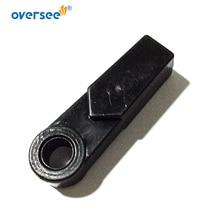 Контроль 663 48344 00 нейлоновый кабельный конец, заменяет для Yamaha подвесной мотор пульт дистанционного управления 663 48344