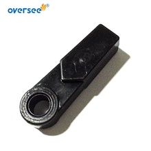 OVERSEE 663 48344 00 Nylon Cable End,Replaces For Yamaha Outboard Motors Remote Control Box 663 48344