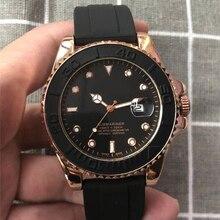 Fashion Brand Watch Men's Waterproof Date Display Quartz Watches