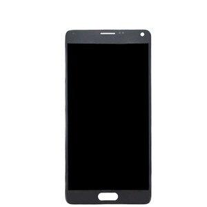 Image 3 - Für Samsung Galaxy Note 4 Note4 N910C N910 N910A N910F LCD Display Touchscreen Digitizer Montage Ersetzen 100% Getestet
