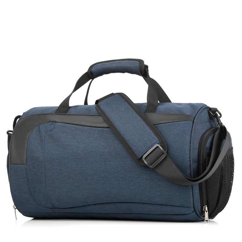 Multifunctional Yoga Fitness Bag Large Capacity Travel Handbag Single Shoulder Slant Bag Sports Training Goods Receiving Bags in Gym Bags from Sports Entertainment
