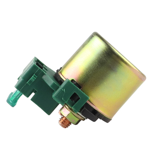 Image 5 - Starter Solenoid Relay for HONDA GL1100 CRF230 VT 500c VT800 VT 500 600 750 800 SHADOW 1985 1986 ATV Motorcycle Electrical Parts