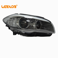 OEM NEW Headlamp for 2011 2013 5 series F18 headlight F10 520 523 525 530 with modules