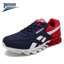 Легкие дышащие рандомные кроссовки Damyuan 2020, повседневная спортивная обувь для мужчин, мужские кроссовки для тенниса, мужские взрослые Plus 48