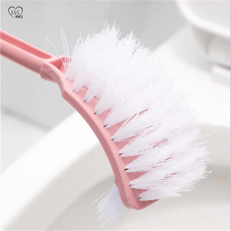 Купить двусторонняя длинная ручка мягкие аксессуары для волос ванной