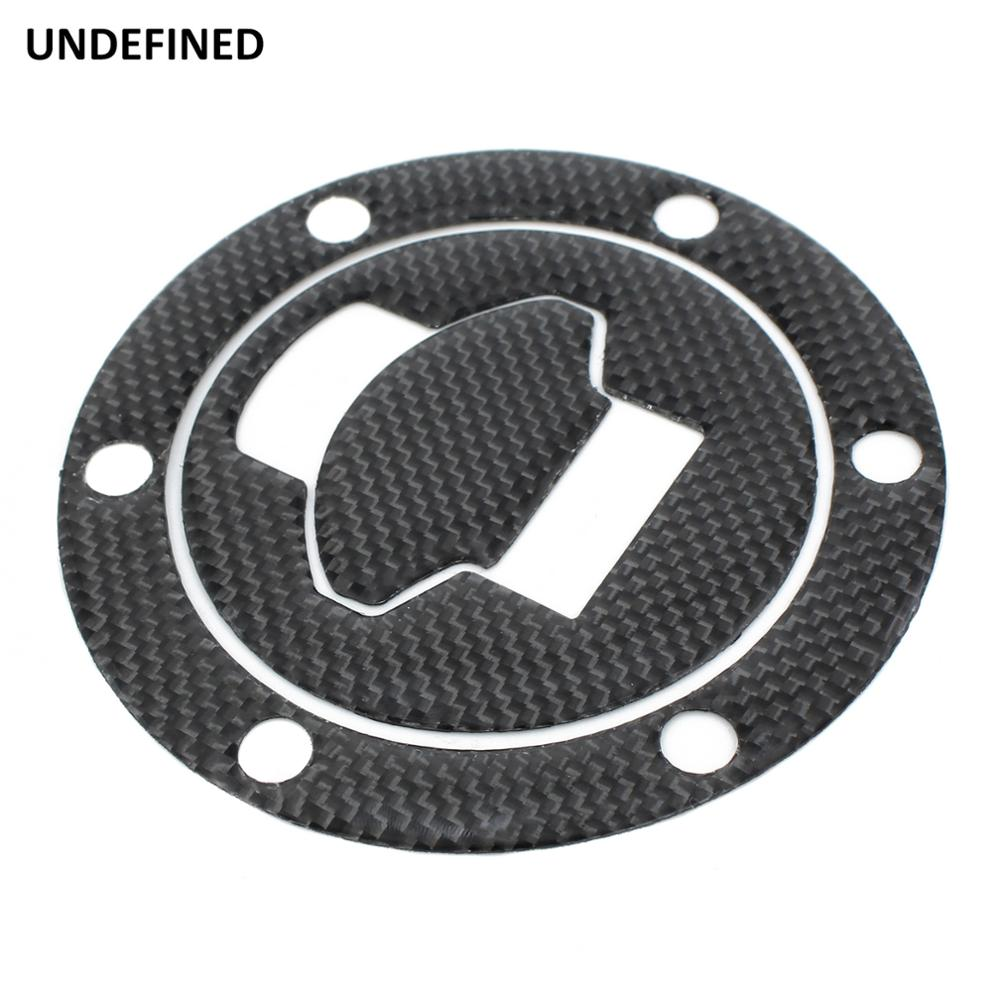 TP-04 Tank Pad Universal Motorcycle Gas Fuel Oil Tank Decal Pad Protector Sticker Racing Carbon Fiber
