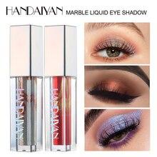 Brand Shimmer Eye Shadow Kit Waterproof  Brown Blue Chocolate Black Color  Eyeshadow 10colors