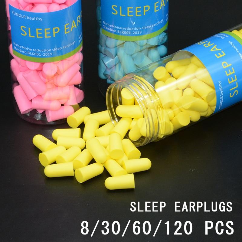 беруши для сна уши звукоизоляция плаги ушей от шума бируши в уши противошумные затычки силиконовые шумоизоляция авто набор мягкие стрельбы...