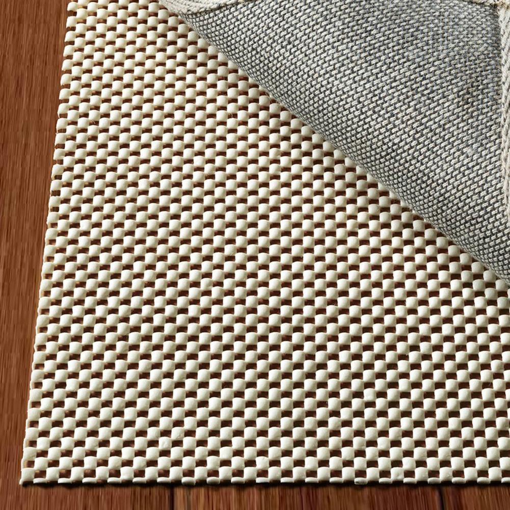 Sofa Non Slip Pvc Mat Carpet Rug Soft