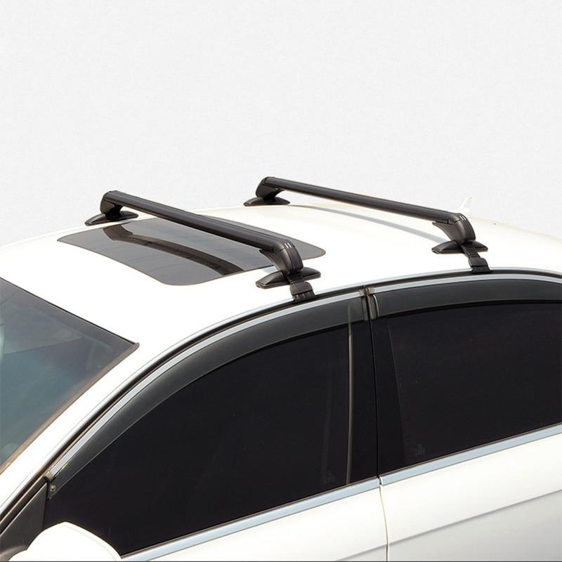 "48/""//120Cm Car SUV Aluminum Roof Top Carrier Rail Racks Crossbar"