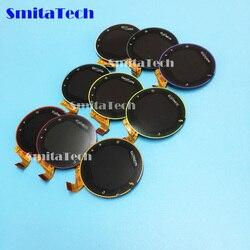 Спортивные часы 1,2 дюйма для Garmin Forerunner 235 Forerunner 230 FORERUNNER 235J, ЖК-экран со стеклянным дисплеем, совместимая панель GPS smart