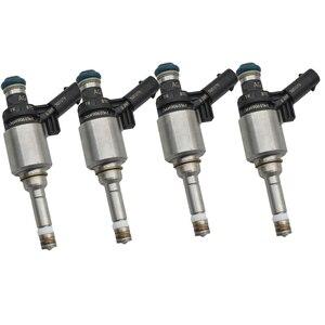 Image 1 - 원래 4 개/몫 06H906036G 06H906036E 06H906036P 연료 주입기 A3 A4 A5 A6 Q3 Q5 TT 2.0T L4