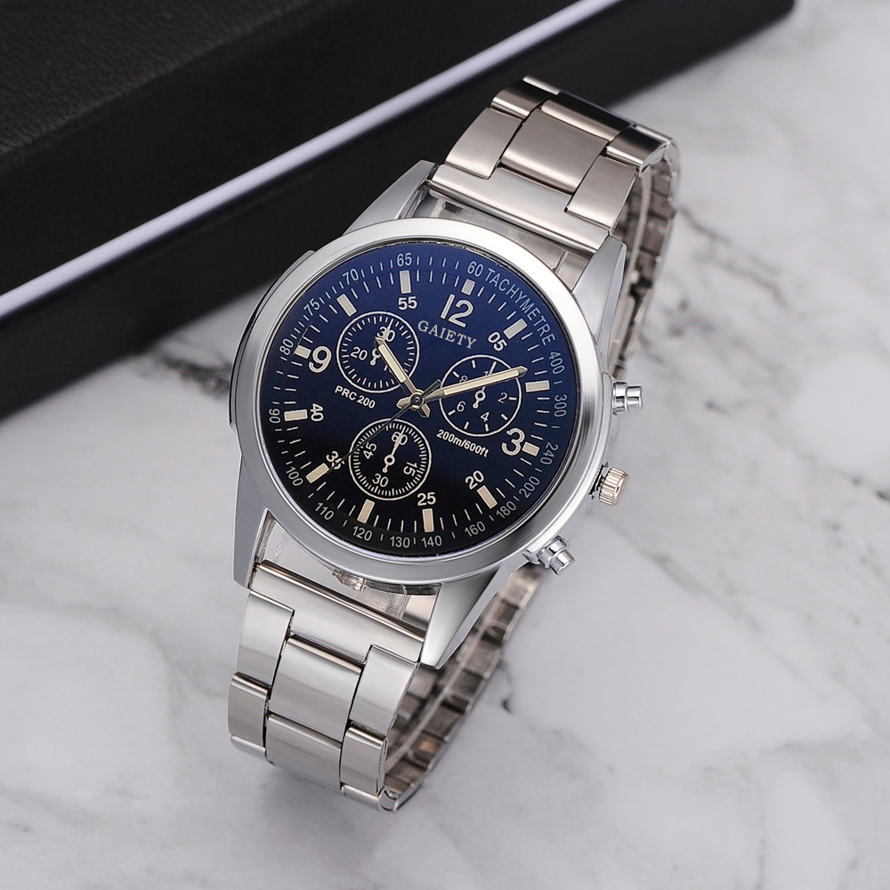 Lover's Man's Womens Quartz Analog Wrist Delicate Watch Clock Mens Watches Top Brand Luxury Business Watches Relogio Masculino