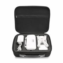 Waterproof Hard Shell Storage Box Suitcase for XIAOMI X8SE Drone Shoulder Bag Box with Small Collection Compartments and Grids sunqian hard plastic storage box for equipments and tools ip67 waterproof rating