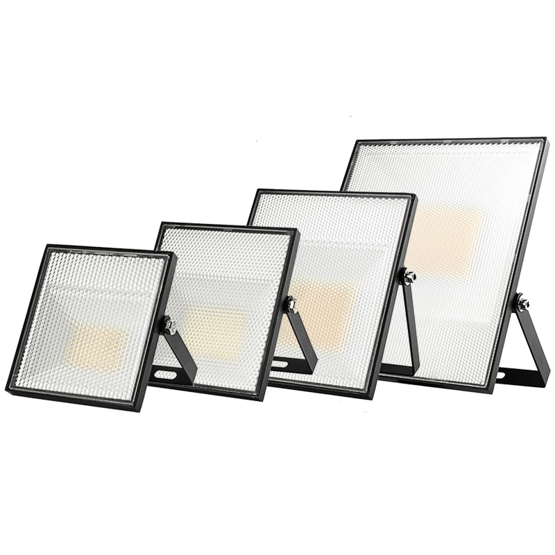 <font><b>LED</b></font> Flood Light15W 30W 45W <font><b>60W</b></font> waterproof IP65 <font><b>Floodlight</b></font> street Lamp 220V 240V Landscape Lighting Reflector <font><b>led</b></font> cast spotlight image