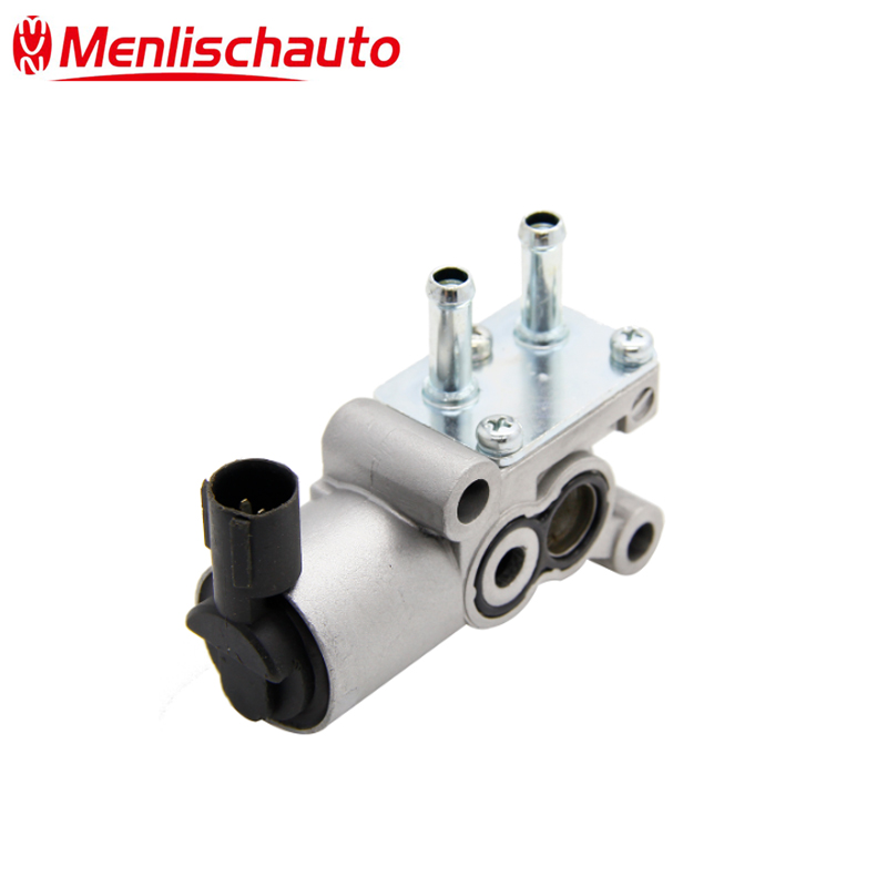 cheapest Car Heater Control Valve Dual Solenoid Car Dual Solenoid Accessories for BMW 5 Series E38 E39 E46 E53 X5 6412837499