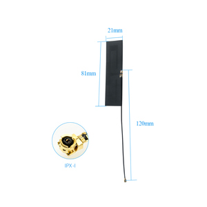 Image 5 - GSM 3G Built in Antenna 4G Internal FPC Antenna Omni IPX IPEX RF1.13 Phone Build in Bluetooth Antena WLAN Aerial TX4G FPC 8121