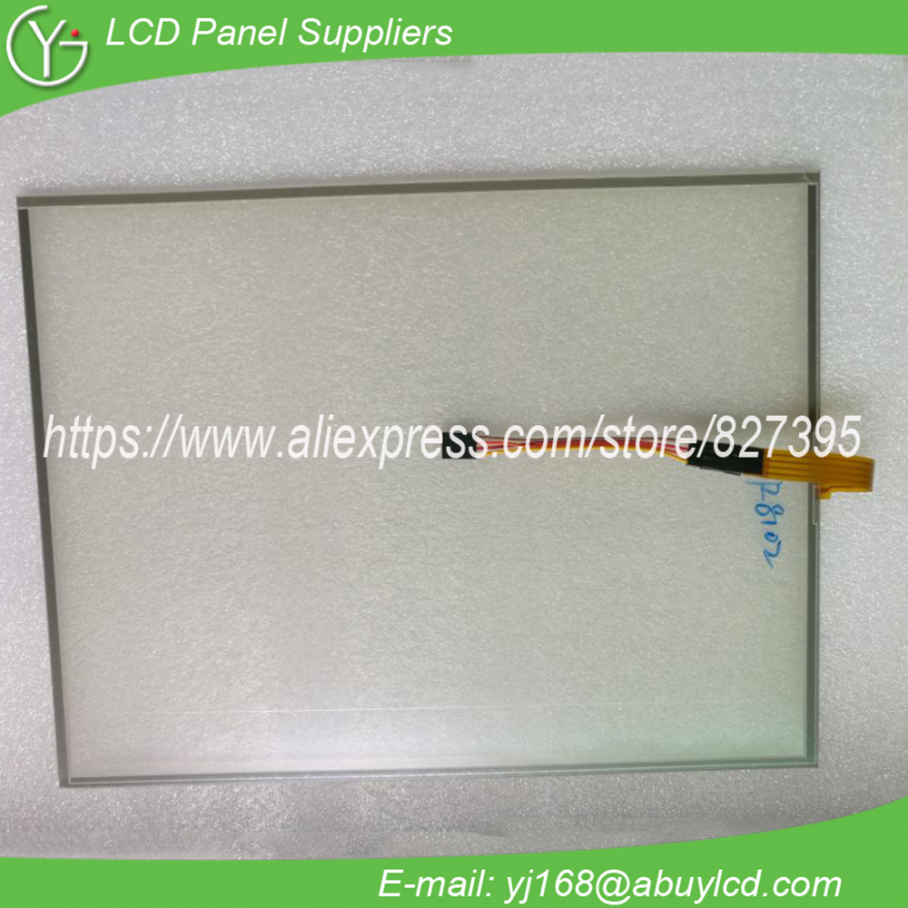 R8102-45 R8102-45F Touch Screen