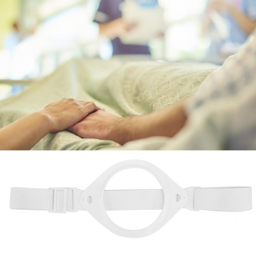 Adjustable Ostomy Reinforcement Belt Colostomy Bag Fixation Tool for Elder People