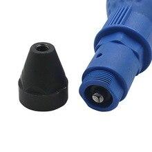 Drill Adaptor Nut  Manual Riveter Rivnut Tool
