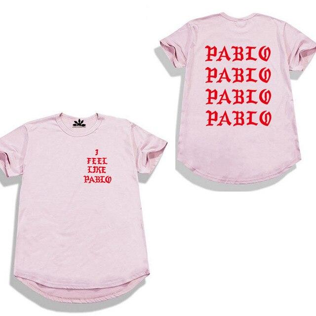 Jesus is king  Kanye West I Feel Like PABLO T shirt  2