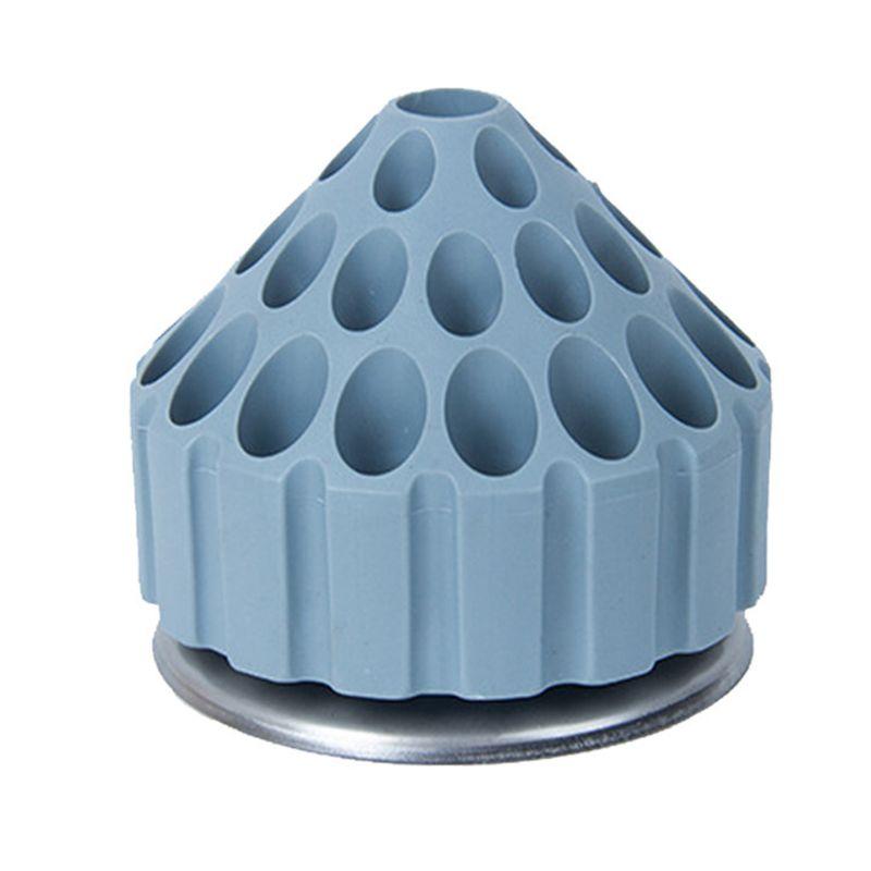 35 Holes Engraving Storage Box Multi-tool Holder Jade Carving Honeycomb Rack Hotselling 63HF