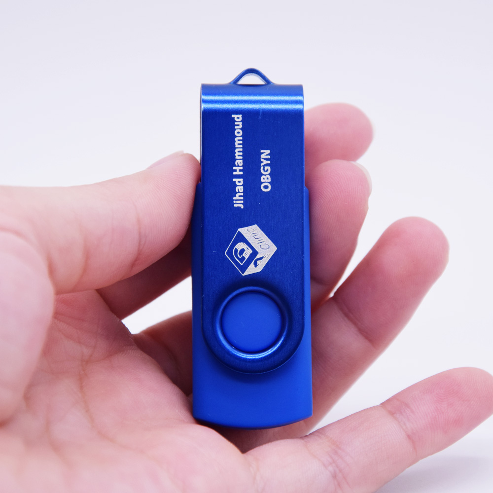500pcs USB 2.0