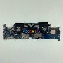 937427-601 937427-001 UMA w i7-7600U CPU 16GB RAM Ohne Lüfter für HP Elitebook X360 1020 g2 Laptop PC Motherboard Mainboard