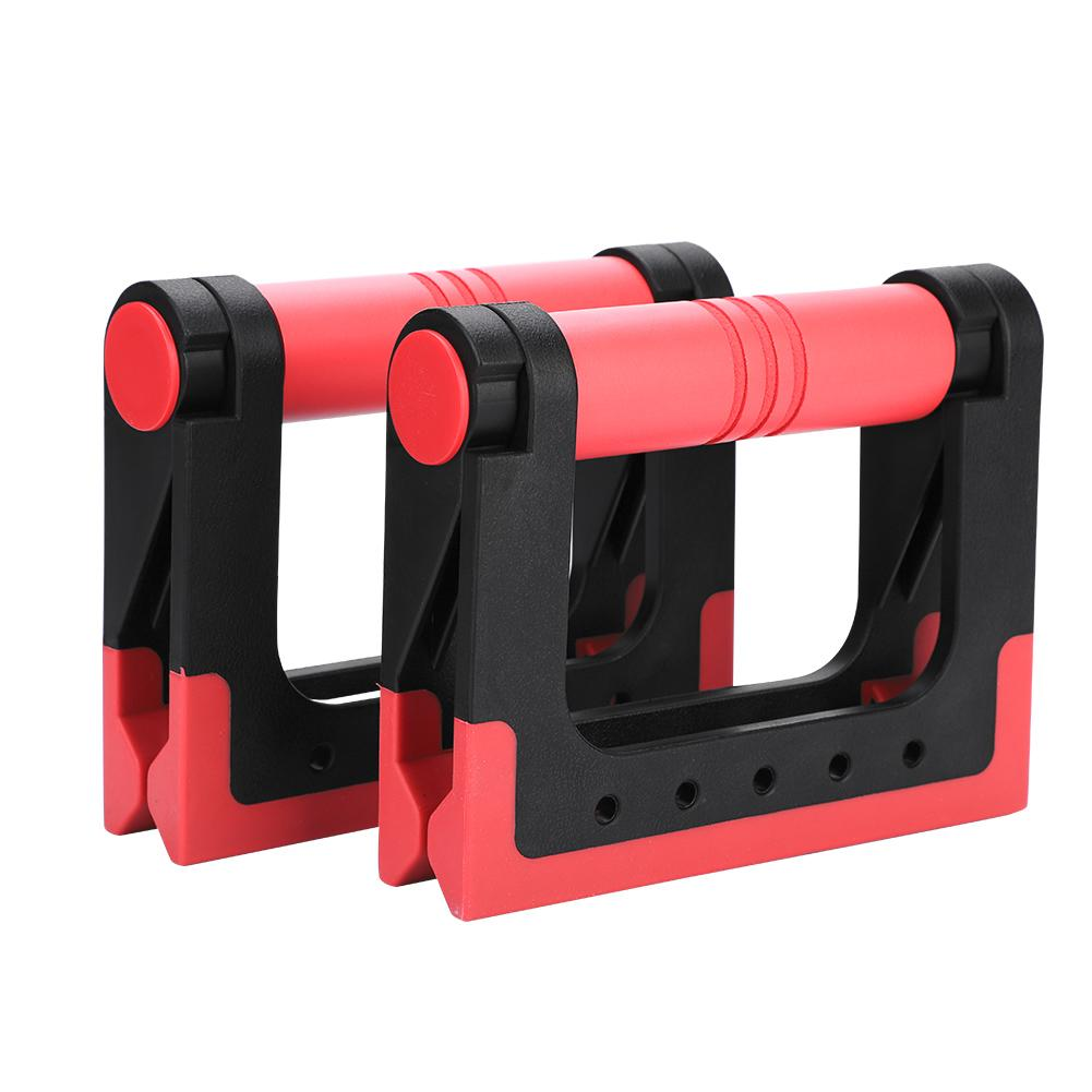 Push Up Bars For at Home Fitness 5