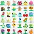 39 стилей 1 шт. 13-20 см Растения против Зомби, плюшевые игрушки, PVZ Plants Peluche, мягкие игрушки, мягкая игрушка, кукла для детей, подарки для детей