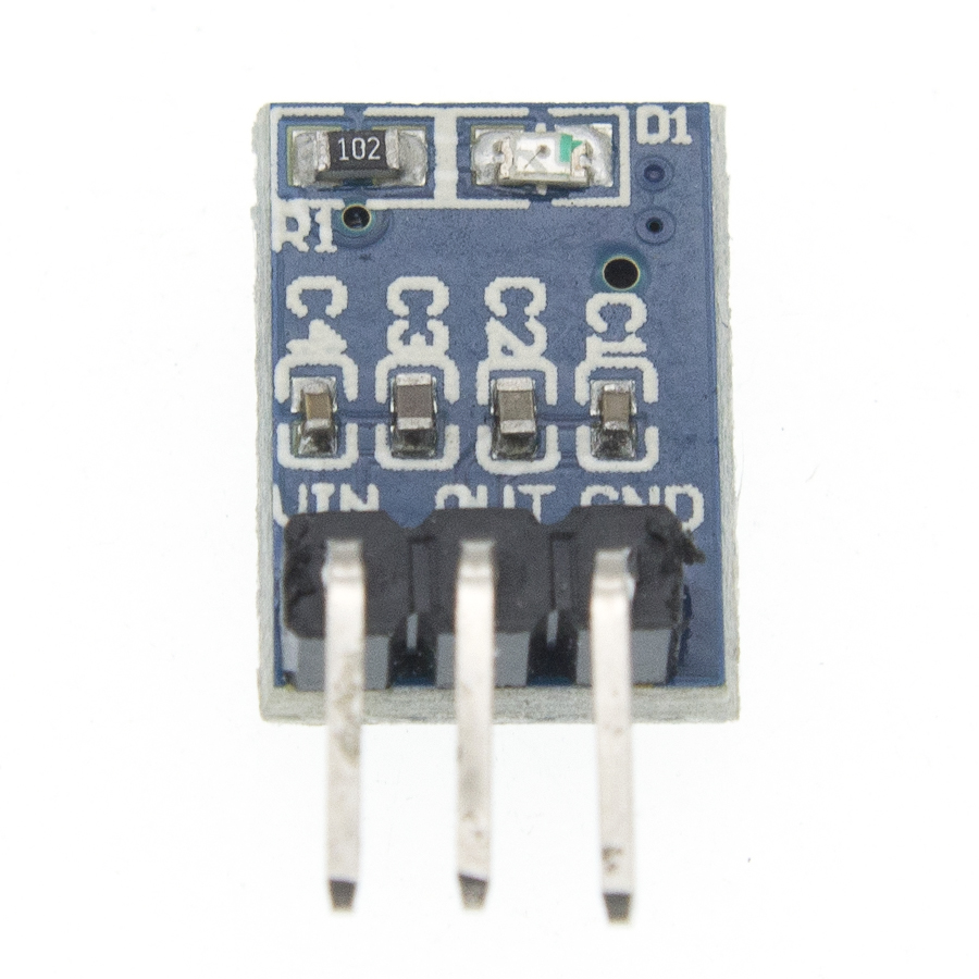 Module d'alimentations Abaisseur AMS1117 LDO 800mA DC5V-3.3V