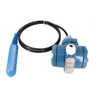 QDY60A High quality 4 20mA output Submersible liquid level transmitter hydrostatic diesel fuel tank level sensor