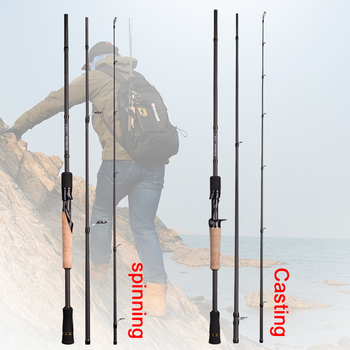 Amazing OBEI ELF 1.68 2.1 2.4 casting spinning fishing rod travel Fishing Rods cb5feb1b7314637725a2e7: casting 1.68m 1tip|casting 2.13m 1tip|casting 2.13m 2tips|casting 2.42m 1tip|casting 2.42m 2tips|spinning 1.68m 1tip|spinning 2.13m 1tip|spinning 2.13m 2tips|spinning 2.42m 1tip|spinning 2.42m 2tips