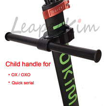 Scooter OXO Child-Handle Shopping-Bag-Holder Qiuck Serial Adult