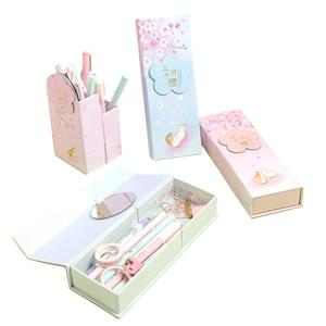 Multifunctional Stationery Box