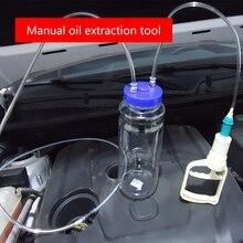 2l universal mudança de óleo artefato manual bomba sucção bomba de óleo artefato bomba de vácuo ferramenta manutenção