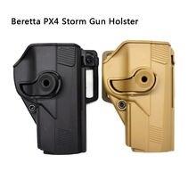 Cqc тактическая кобура для пистолета Беретта px4 storm правая