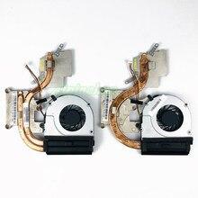 Вентилятор охлаждения для ноутбука Lenovo Ideapad G480, G480A, G480AM, G580, G585