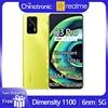 "Original realme Q3 Pro 5G Mobile Phone 128GB 6.43""AMOLED 120Hz Refresh rate Dimensity 1100 Octa Core 30W Fast Charge 64MP OTA 1"