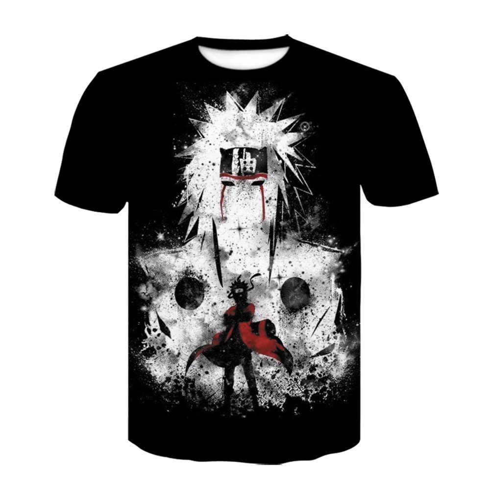 ナルトtシャツアニメ服市キャラクターtシャツ日本スタイル宇宙プリントtシャツユーモアtシャツクールメンズ服